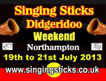 singingsticks