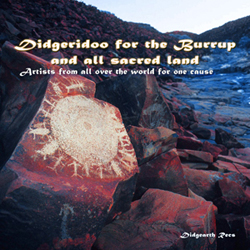 didgeridfoo for the burrup
